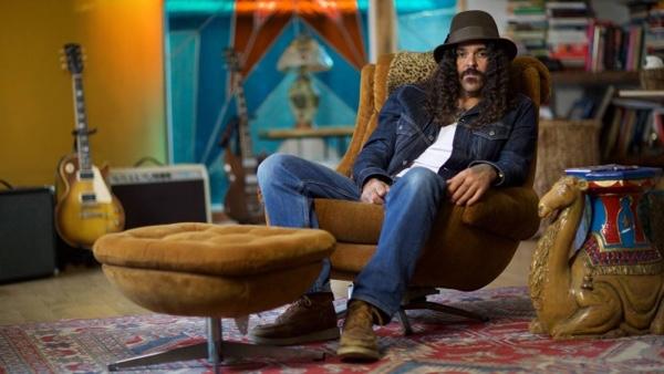 "Brant Bjork (Kyuss) predstavio novu presmu ""Dave's War"""