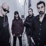 Članovi benda System of a Down objavili slike sa probe