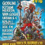 NS Koncert godine 2016!