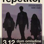 Počela prodaja ulaznica za beogradski koncert grupe Repetitor