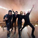 Metallica potvrdila stadionsku turneju za leto sledeće godine