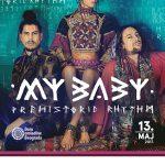 Zaplešite bluz u hipnotičkom ritmu ponovo sa My Baby u Beogradu i Novom Sadu