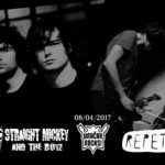 Repetitor, Straight Mickey and the Boyz i Dogs in kavala u subotu u Božidarcu
