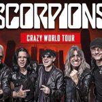 Scorpions konačno u Srbiji!