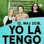 Yo La Tengo (USA) konačno u Beogradu!