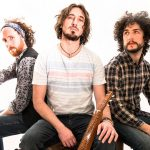 "Wille and the Bandits – ""Scared of the Sun"" (singl)"
