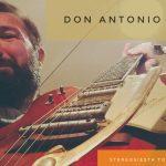 """Don Antonio – """"Amorcantando"""" (singl)"""