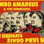Rambo Amadeus zakazao prvomajski koncert u Beogradu