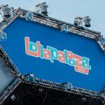 Lollapalooza dolazi u Švedsku