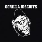 Gorilla Biscuits 28.10. u Fabrici