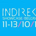 Indirekt showcase festival u Beogradu - Tokom tri dana,na četiri lokacije