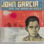 John Garcia - Jim's Whiskers (singl)