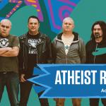 Atheist Rap sa legendarnom postavom na Exitu