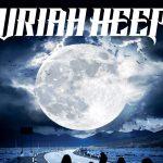 Uriah Heep u Beogradu