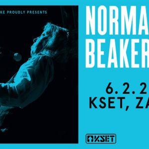 Norman Beaker Trio (UK) @ KSET, Zagreb