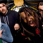 Skindred pojačava program INmusic festivala