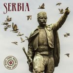 "Album ""SERBIA"" Miloša Zubca i Milana Koraća"