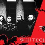 Exit objavio gitarska pojačanja za Explosive stage