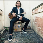 Eddie Vedder najavio evropsku turneju