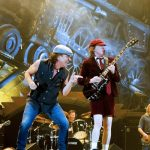 AC/DC snimaju novi album?
