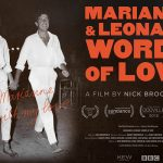Pogledajte trejler za novi film o Leonardu Cohenu