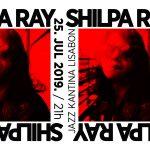 Shilpa Ray u Beogradu (nagradna igra)