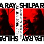 Shilpa Ray u Novom Sadu (nagradna igra)