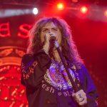 Whitesnake na Tašmajdanu – grmljavina, kiša i hard rok