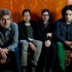 """The Raconteurs najavljuju novi """"Live in Tulsa"""" album"""