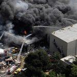 Pola miliona snimaka uništeno prilikom požara u Universalu 2008. godine