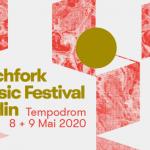 Pitchfork Music Festival od naredne godine i u Berlinu
