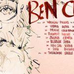 U prodaji ulaznice za novosadski koncert Bena Caplana