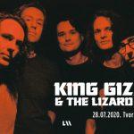 King Gizzard & The Lizard Wizard u Zagrebu!