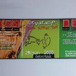 Na današnji dan pre 20 godina rođen je Exit Festival