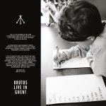 Bend Brutus najavljuje live album