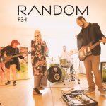 Random releases double single + new video