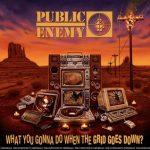 Public Enemy najavljuju novi album