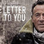 Brus Springstin & E Street Band najavili izlazak novog albuma - Letter To You!