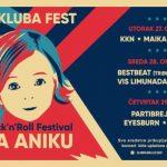 Humanitarni koncerti za Aniku u Festu