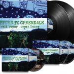 Nil Jang & Crazy Horse objavili live izdanje 'Return To Greendale'