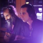 Nik Kejv i Voren Elis predstavljaju zajednički album