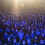 Pred 5000 posetilaca održan najveći rok koncert u Evropi od početka pandemije