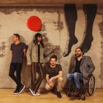 "The Screaming Wheels predstavljaju singl ""Willy The Wimp"" sa njihovog budućeg debi albuma"