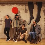 """The Screaming Wheels Share """"Willy the Wimp"""" Off Their Forthcoming Debut Album"""